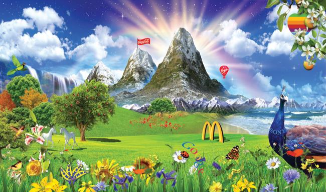 utopic capitalism